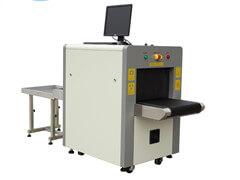 JH-5030A X光机行李包检测
